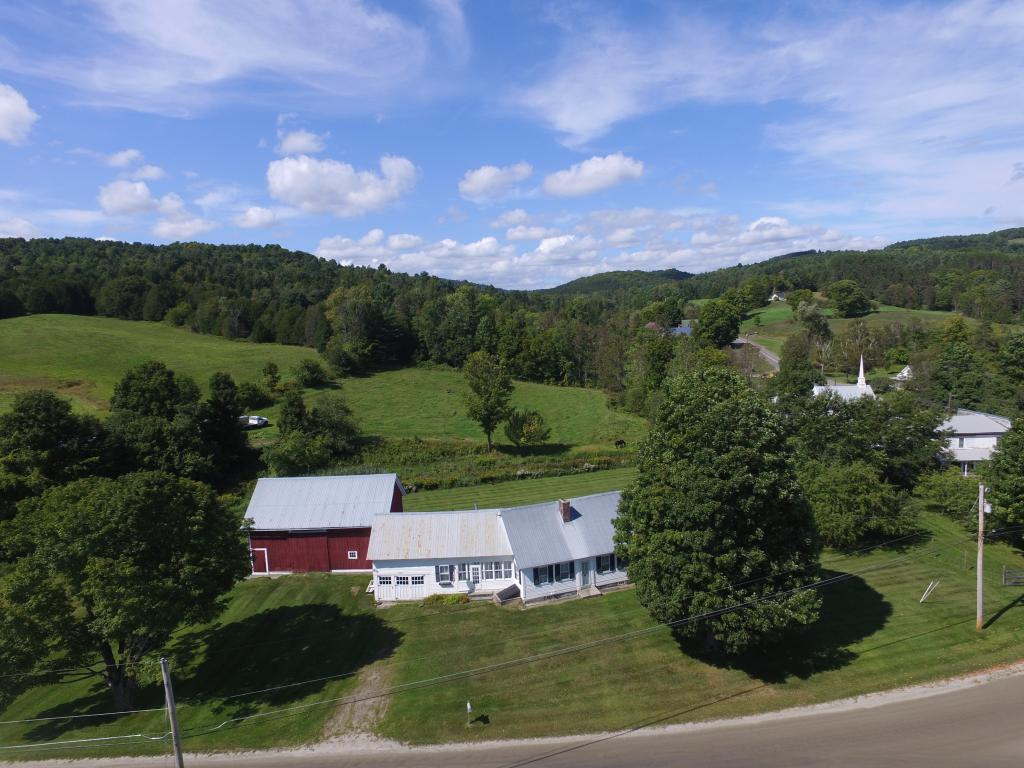 PEACHAM VT Home for sale $$165,000 | $94 per sq.ft.