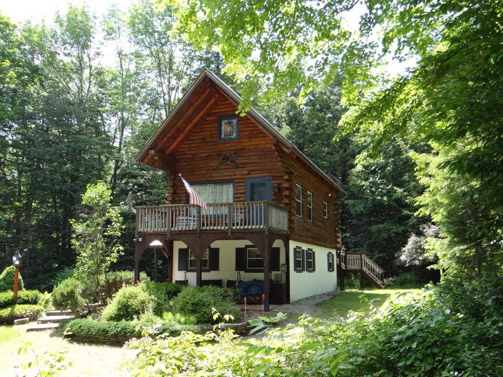 345 Alpine Drive, Mount Holly, VT 05758