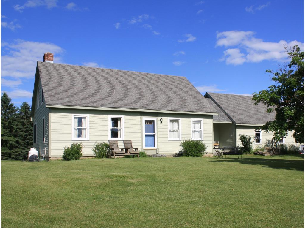 New Haven VTHorse Farm | Property