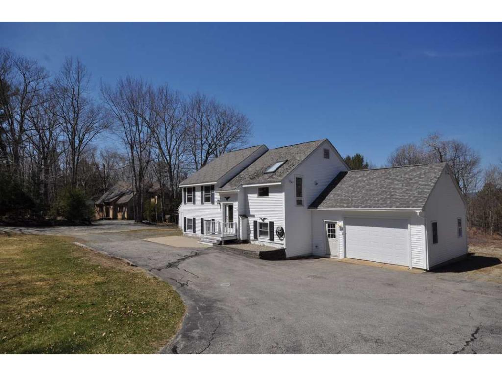 BRISTOL NH Home for sale $199,000