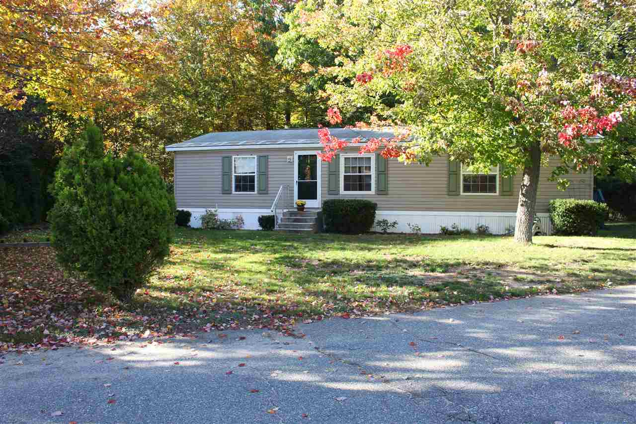 Mobile Manufactured Home Real Estate Listings Bentley By