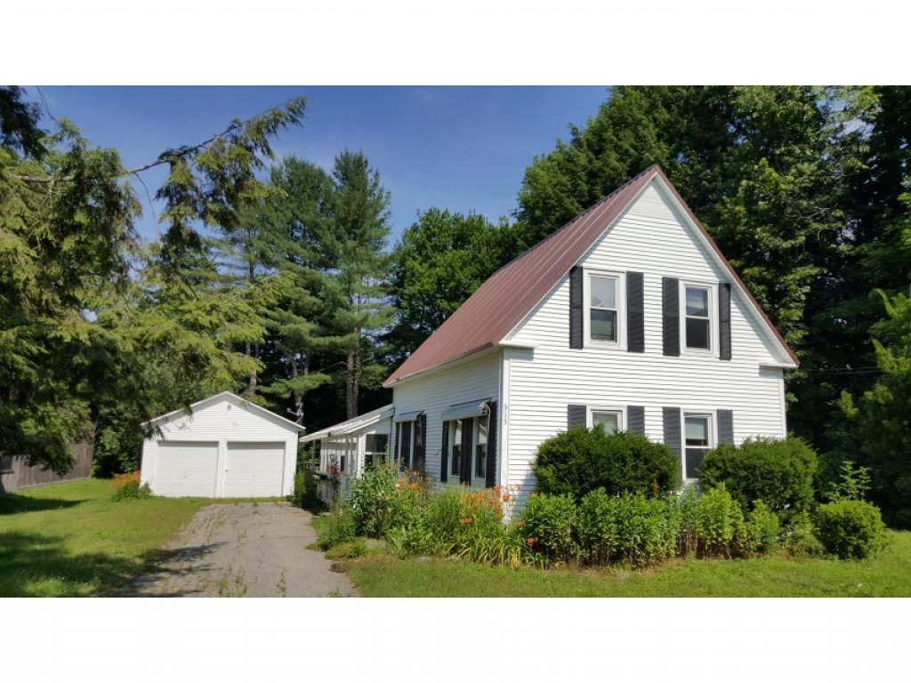 WALPOLE NH Home for sale $$132,900 | $90 per sq.ft.