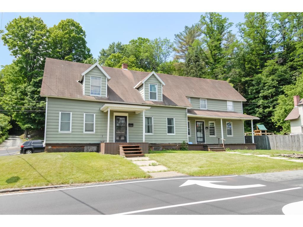 WINDSOR VTMulti Family for sale $$90,000 | $31 per sq.ft.