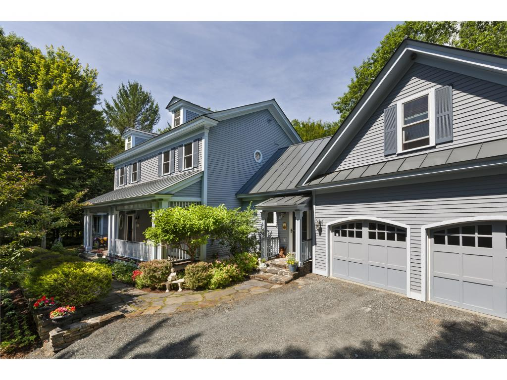 VILLAGE OF QUECHEE IN TOWN OF HARTFORD VTHome for sale $$715,000   $258 per sq.ft.