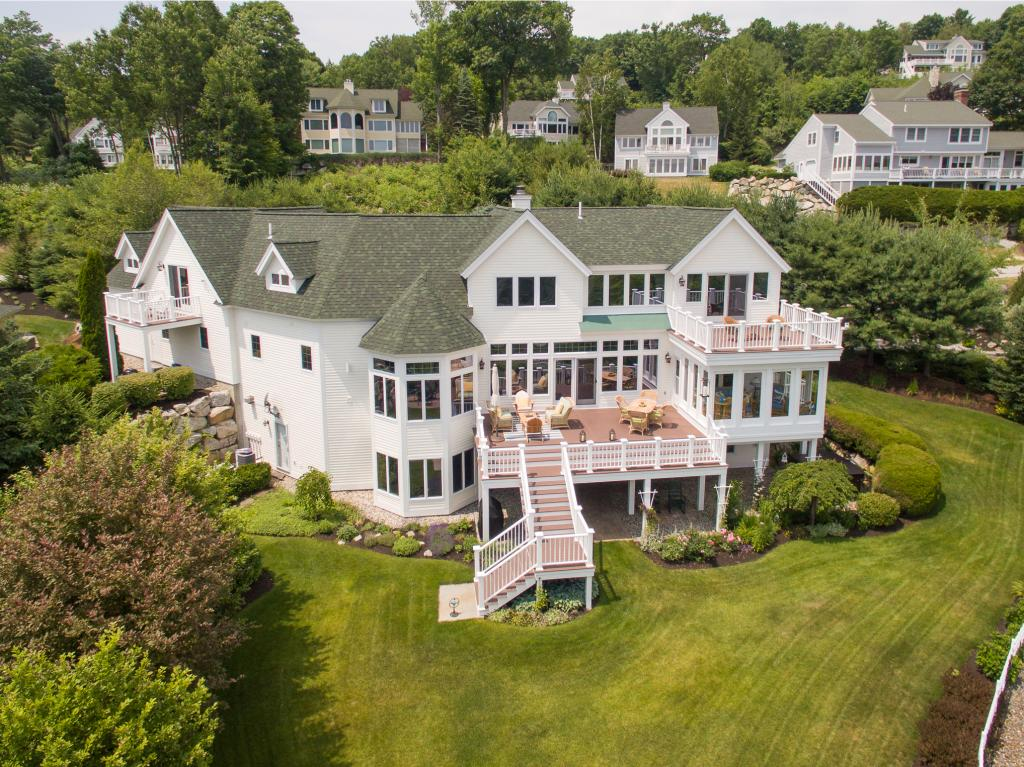 MEREDITH NH  Home for sale $1,595,000