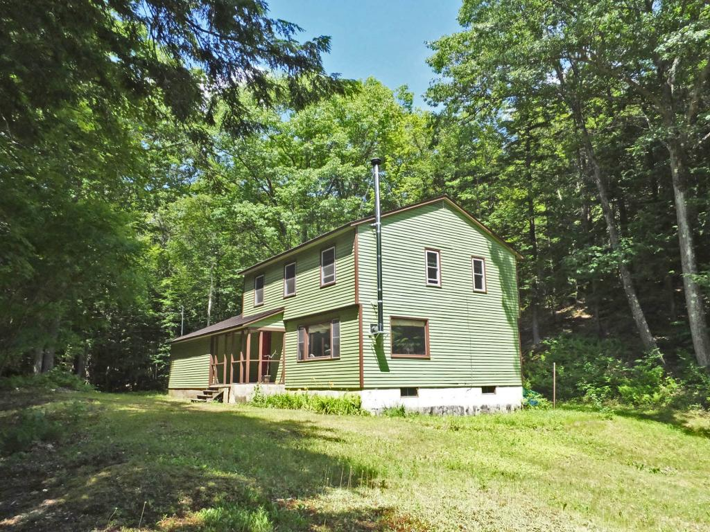 WESTMINSTER VT Home for sale $$195,000 | $111 per sq.ft.