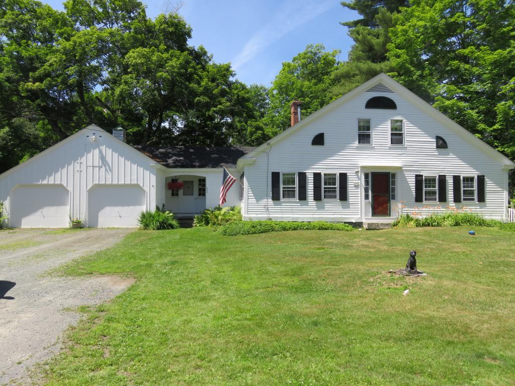 CANAAN NH Home for sale $$249,925 | $90 per sq.ft.