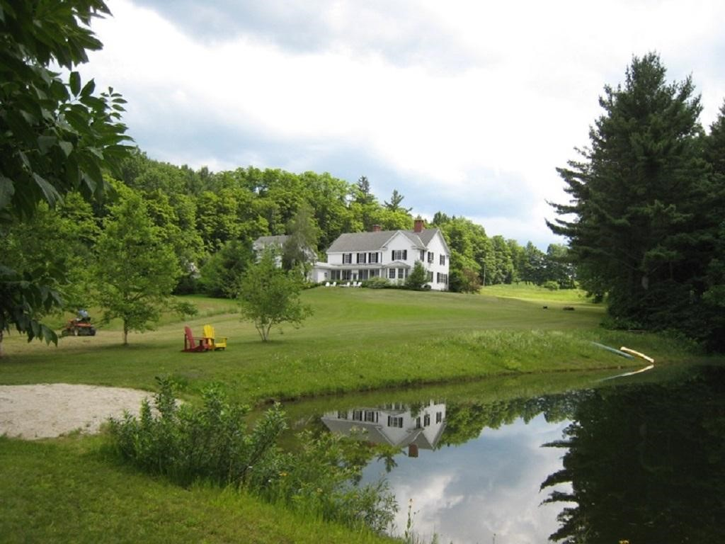 WOODSTOCK VT Home for sale $$1,500,000 | $348 per sq.ft.