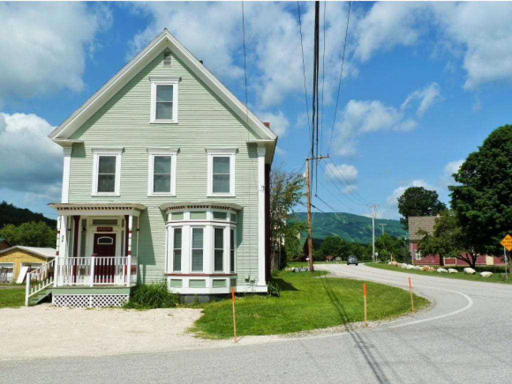 516 Route 103 South, Ludlow, VT 05149