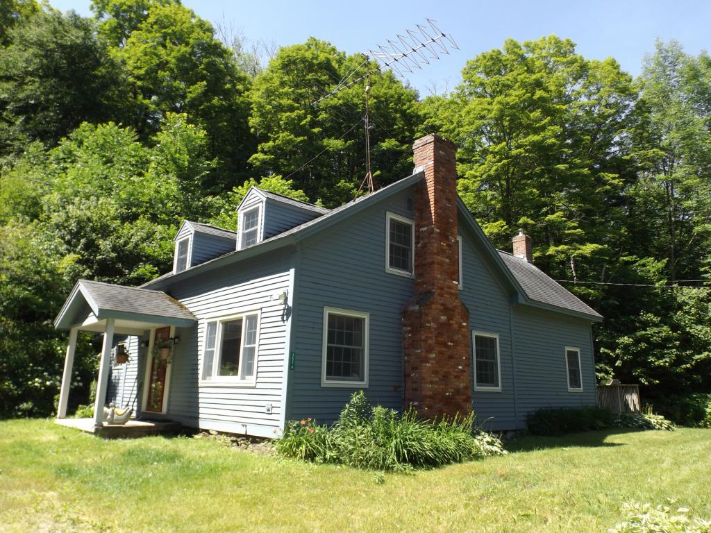 WALLINGFORD VT Home for sale $$170,000 | $96 per sq.ft.