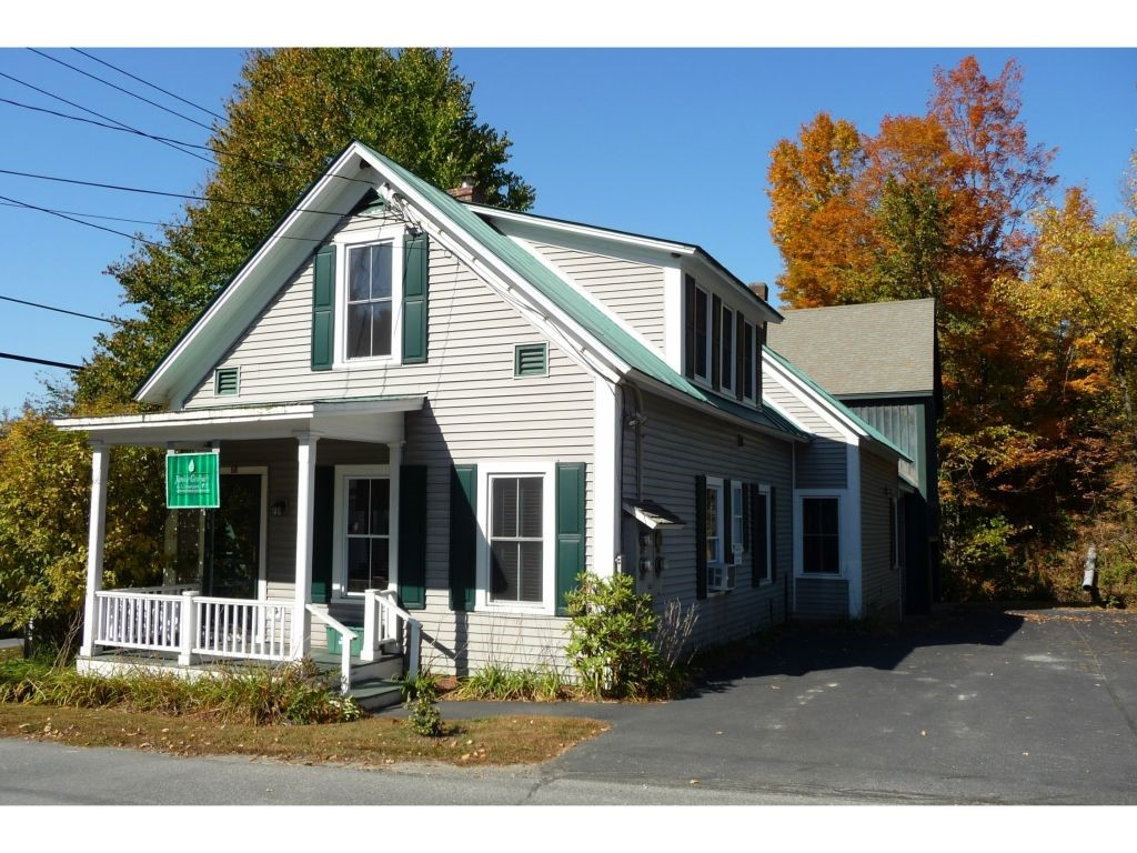 Woodstock VT Multi Family for sale $List Price is $309,000