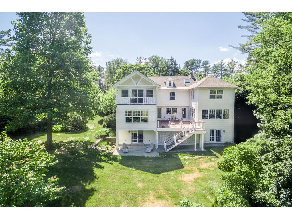 HANOVER NHHome for sale $$1,749,000 | $315 per sq.ft.