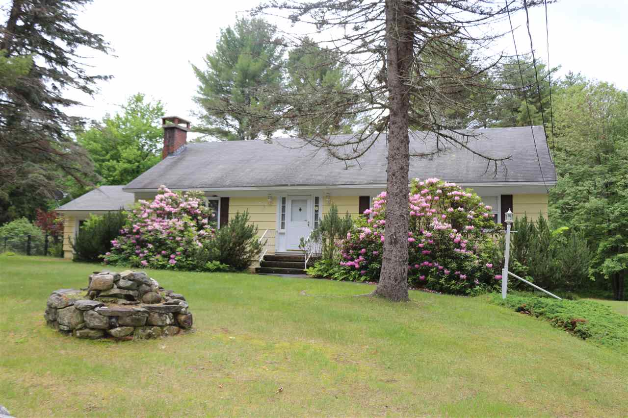 BROOKFIELD NH  Home for sale $239,800