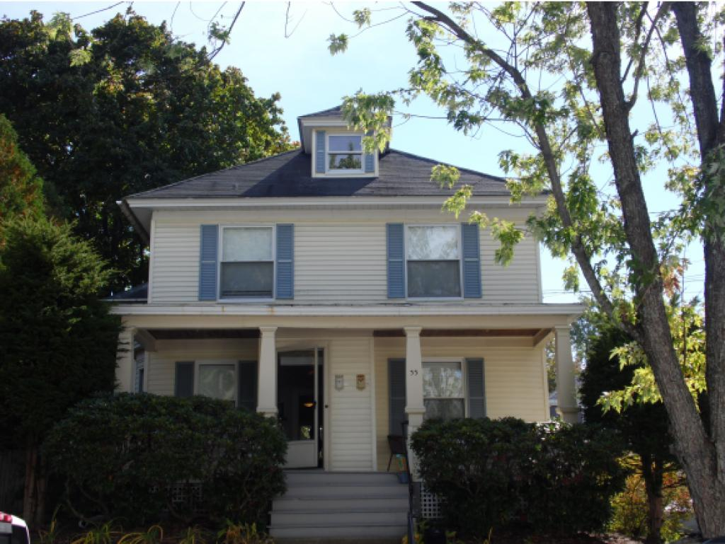 MANCHESTER NH Duplex for rent $Duplex For Lease: $2,500 with Lease Term