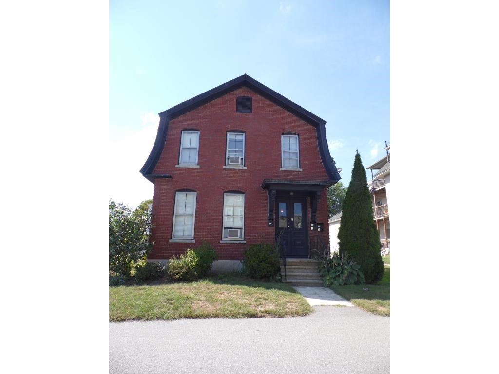 Manchester NH Multi Family For Rent $Apartment For Rent: $2,500