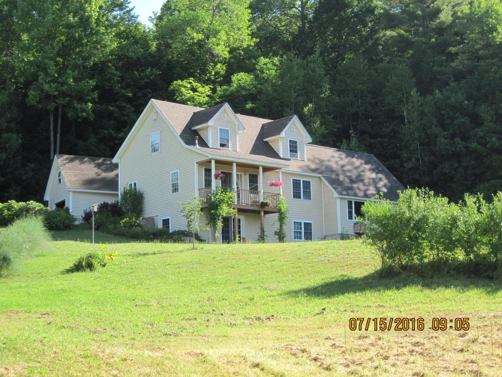 BRISTOL NH  Home for sale $282,500