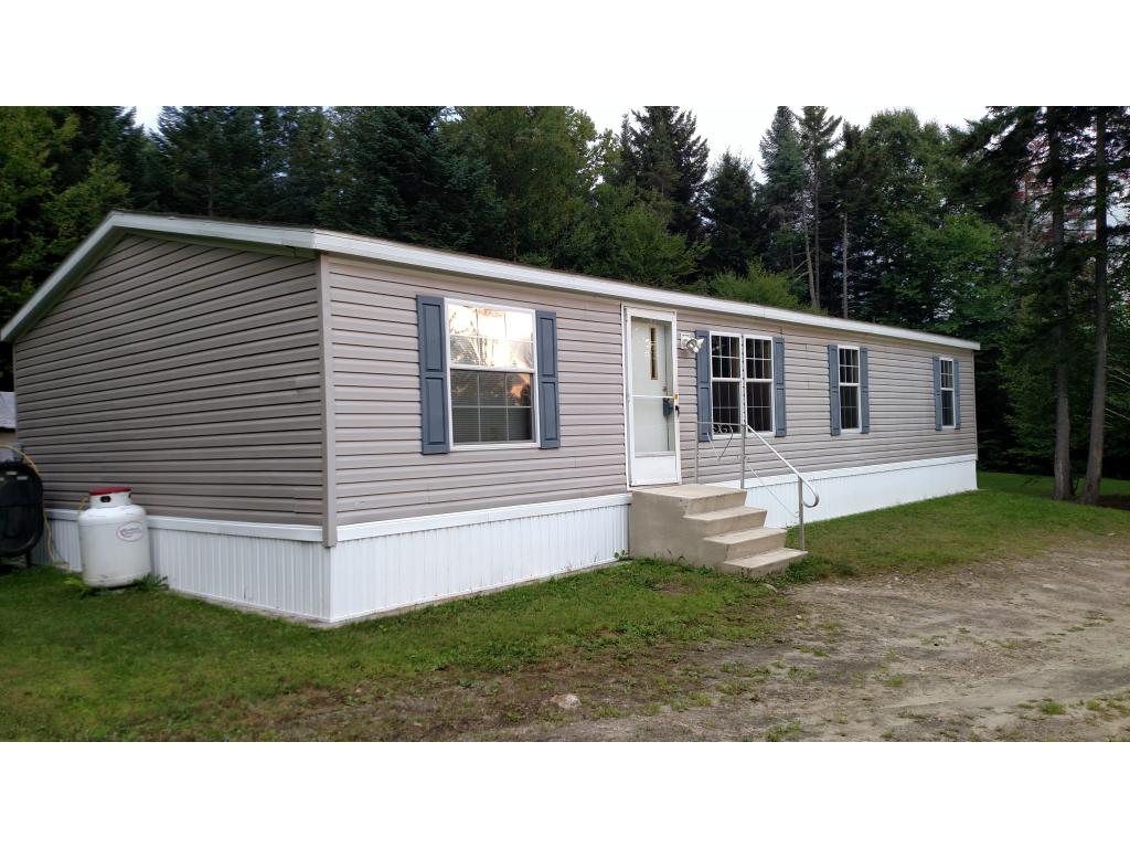 TOPSHAM VT Home for sale $$99,500 | $83 per sq.ft.