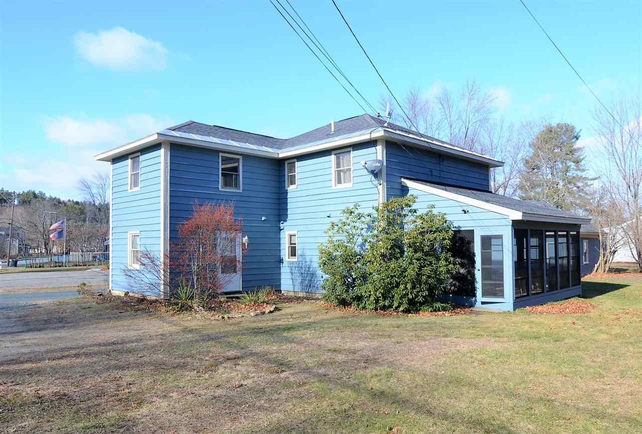 NEWPORT NHMulti Family for sale $$129,000 | $58 per sq.ft.