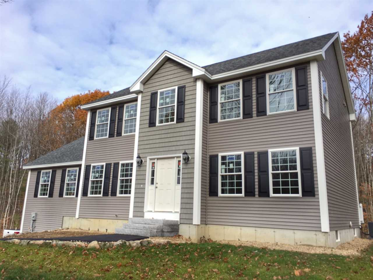 DEERFIELD NH Home for sale $$369,900 | $158 per sq.ft.