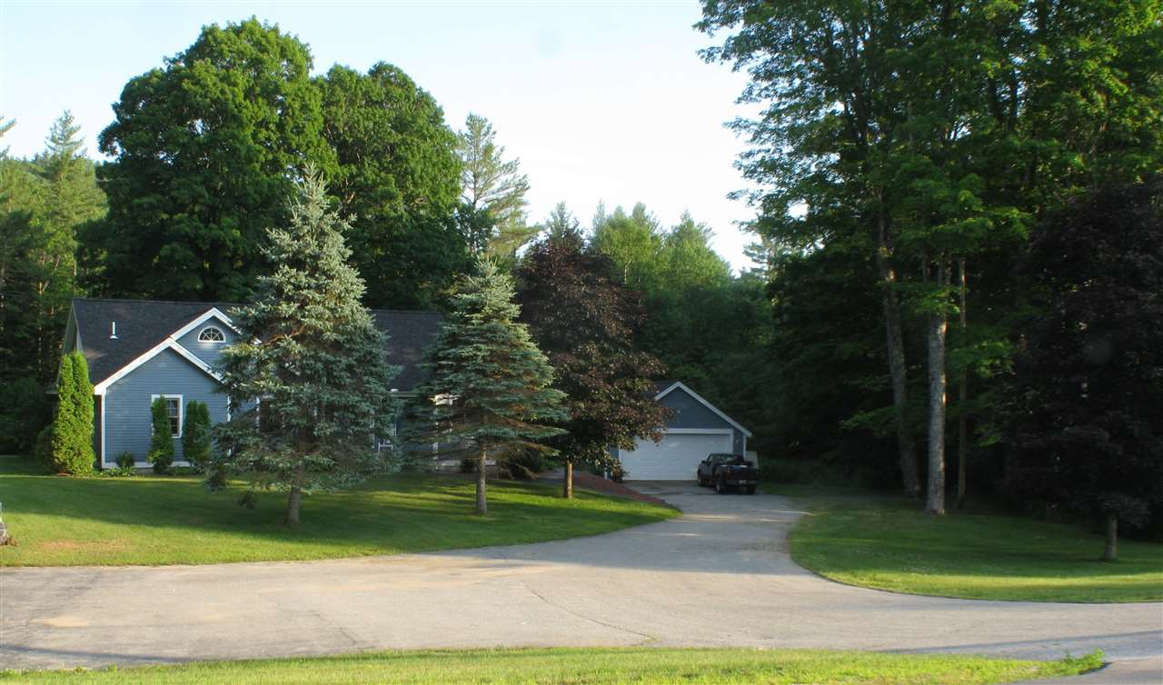 286 mill brook road thornton nh 03285 roper real estate for New build homes under 250k