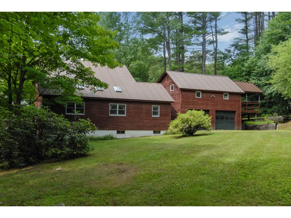 384 Stoughton Pond Road, Weathersfield, VT 05151