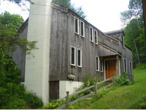 WOODSTOCK VT Home for sale $$295,000 | $252 per sq.ft.