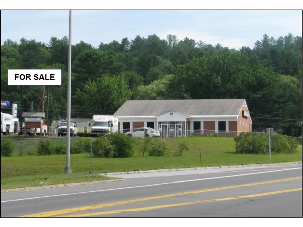ASHLAND NH Commercial Listing for sale