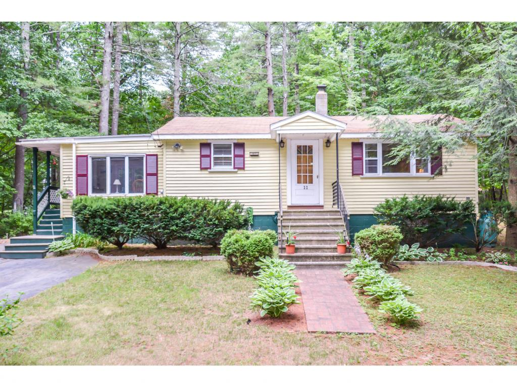 Windham NH Home for sale $List Price is $239,900