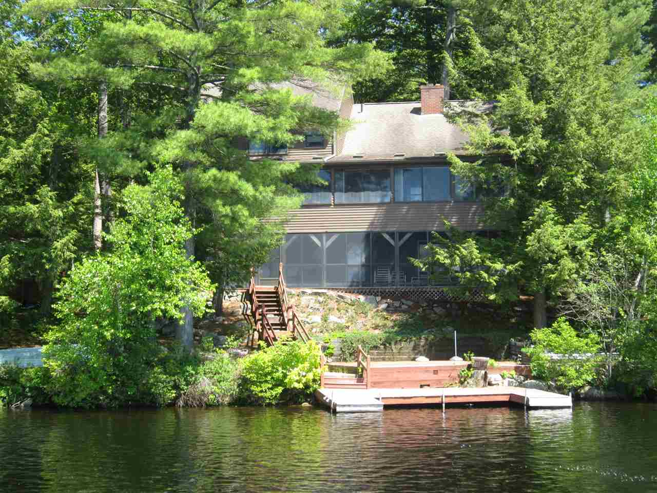 MOULTONBOROUGH NH  Home for sale $799,995