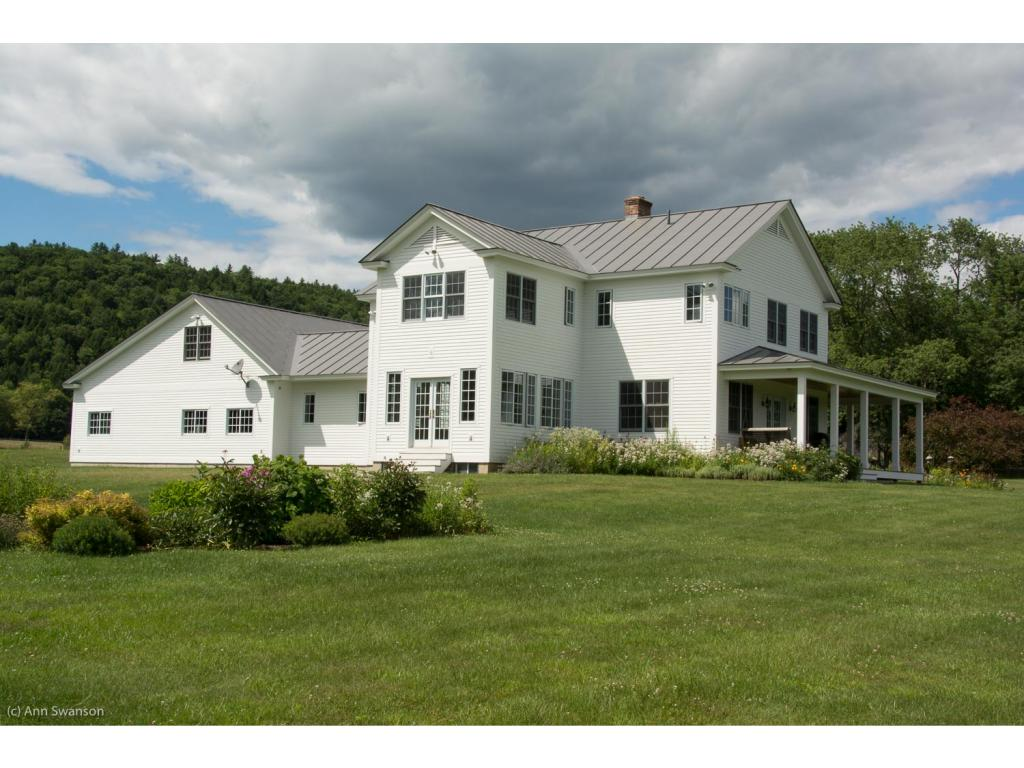 THETFORD VTHome for sale $$699,000 | $175 per sq.ft.