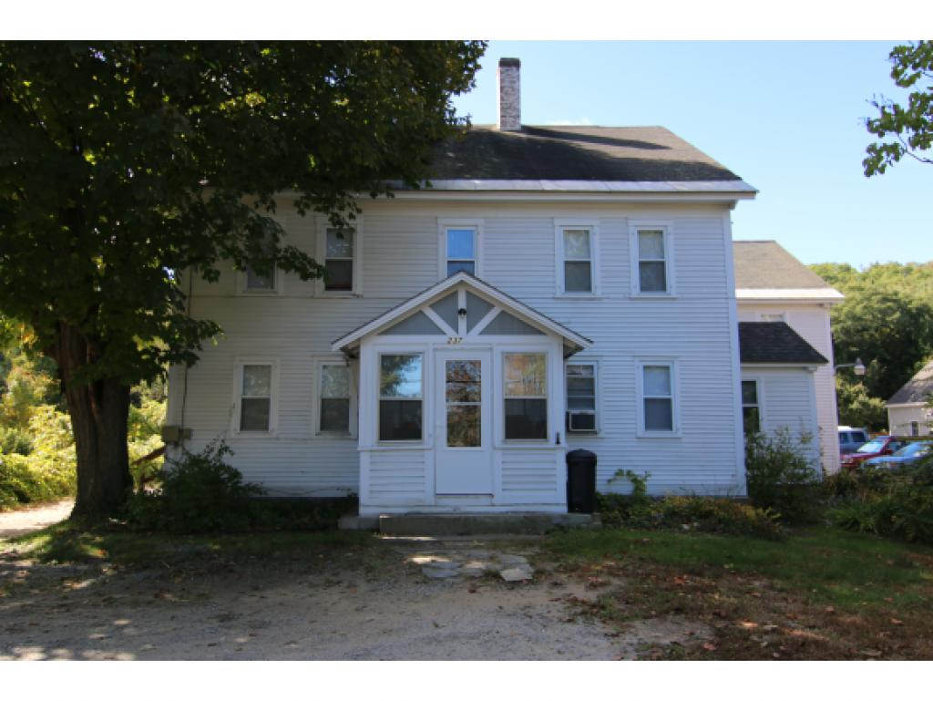 BOSCAWEN NH Multi Family for sale $$349,900 | $48 per sq.ft.