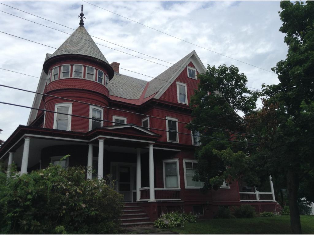 Bellows Falls Rockingham Vermont Multi Family Homes For