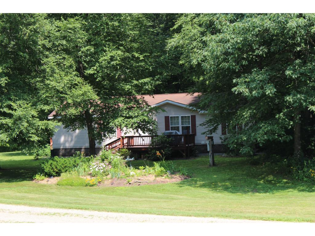 WEATHERSFIELD VT Lake House for sale $$169,900 | $132 per sq.ft.