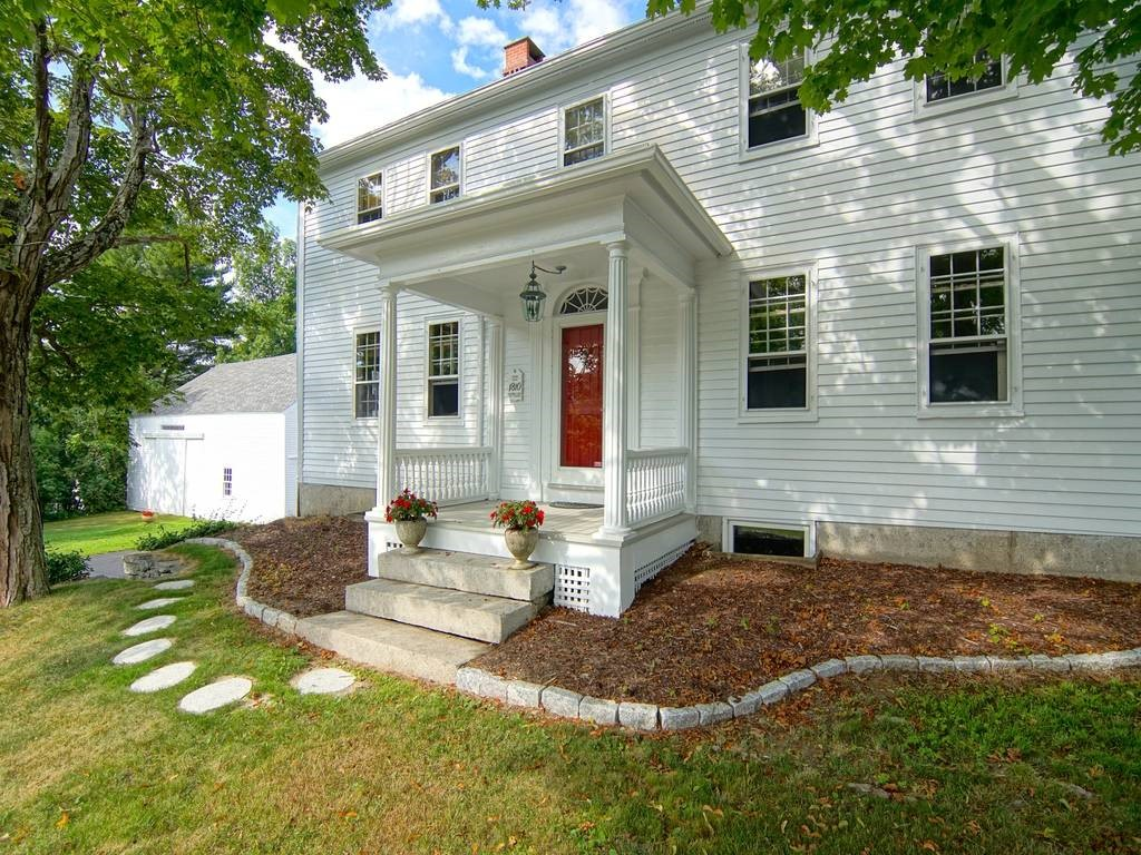 1 Central Road, Rye, NH 03870