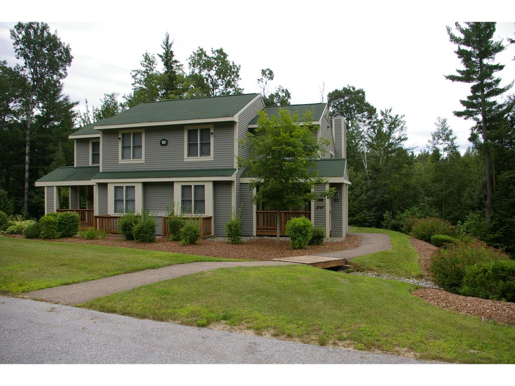 LINCOLN NH Condo for sale $$399,000 | $158 per sq.ft.