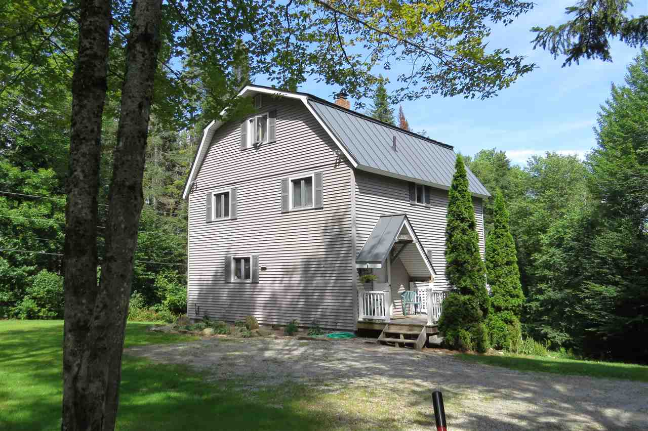 610 Alpine Drive, Mount Holly, VT 05758