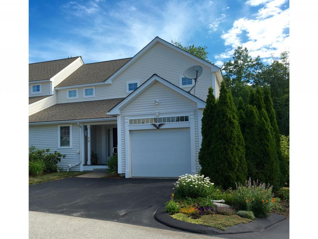 Peterborough NH Condo for sale $List Price is $259,900