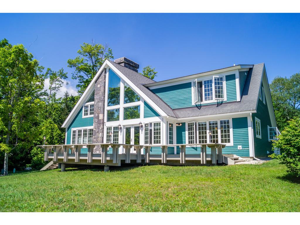 KILLINGTON VTHome for sale $$1,395,000   $319 per sq.ft.