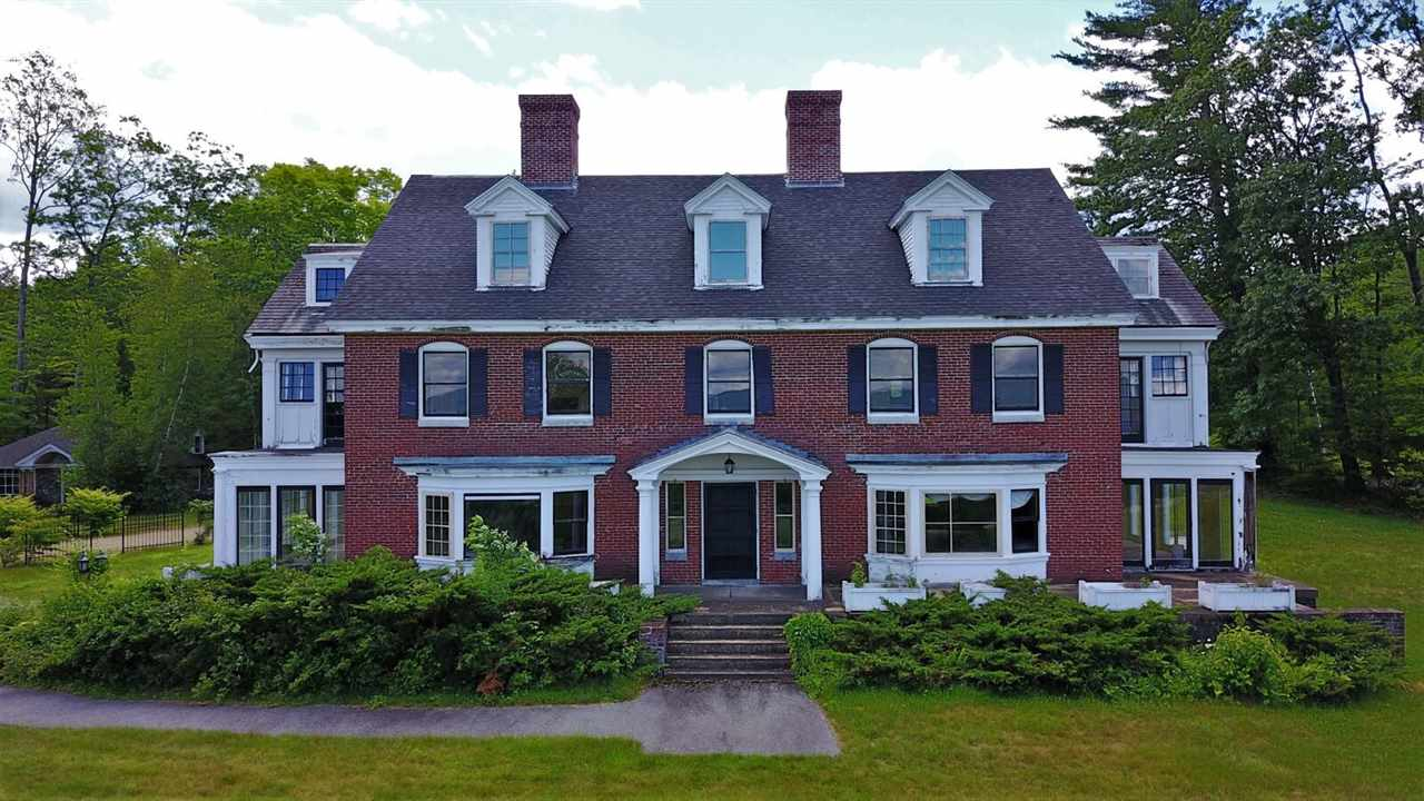 CENTER HARBOR NH  Home for sale $700,000
