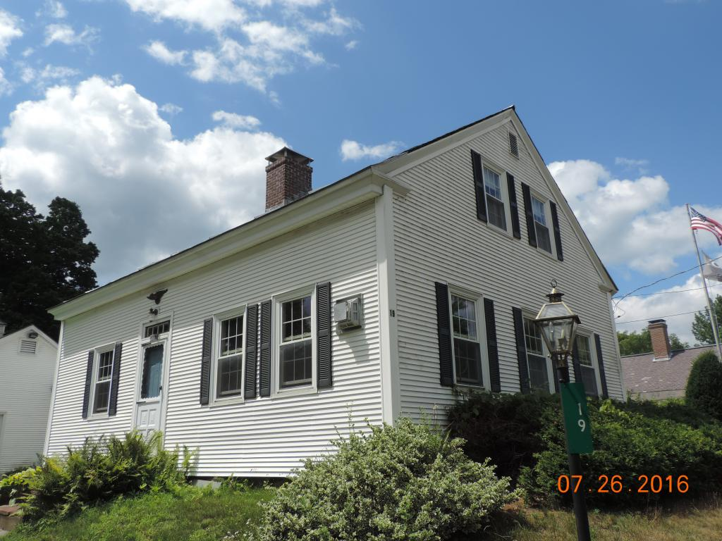 WALPOLE NH Home for sale $$169,000 | $70 per sq.ft.