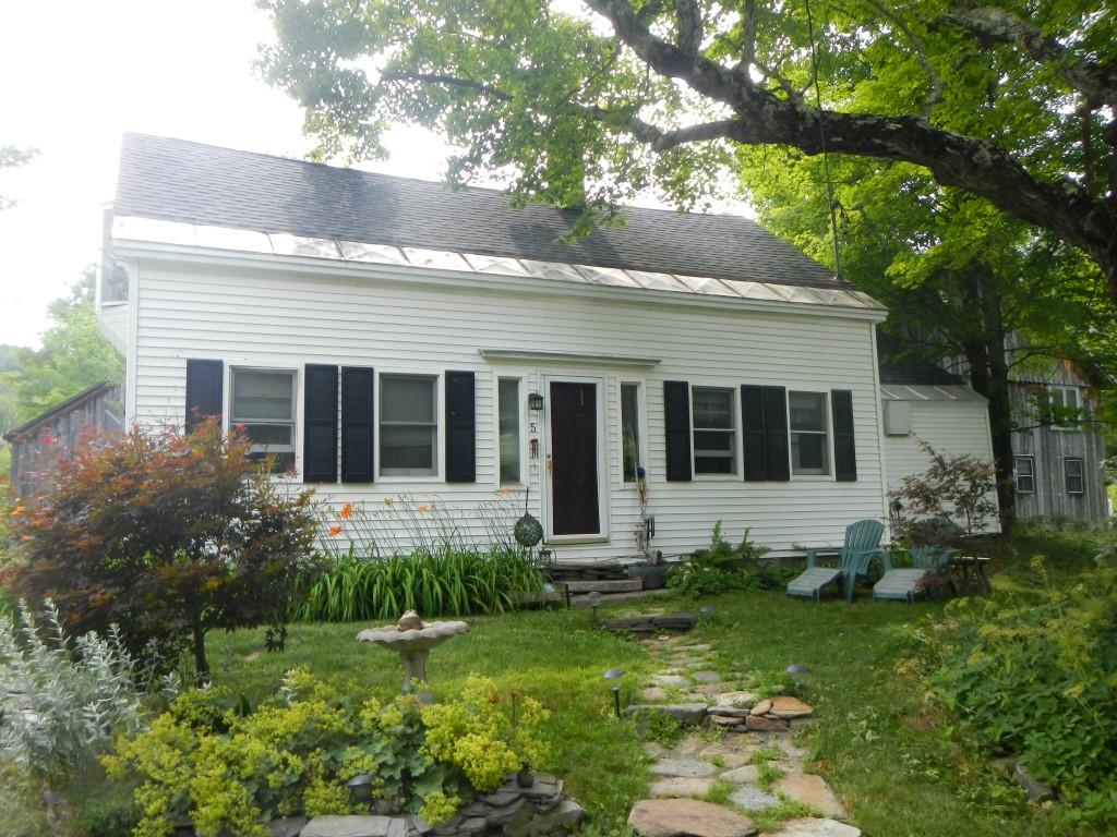 Classic Vermont home located in the heart of...