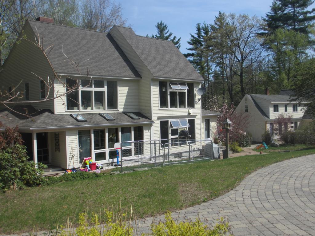 DEERFIELD NHHome for sale $$555,000 | $205 per sq.ft.