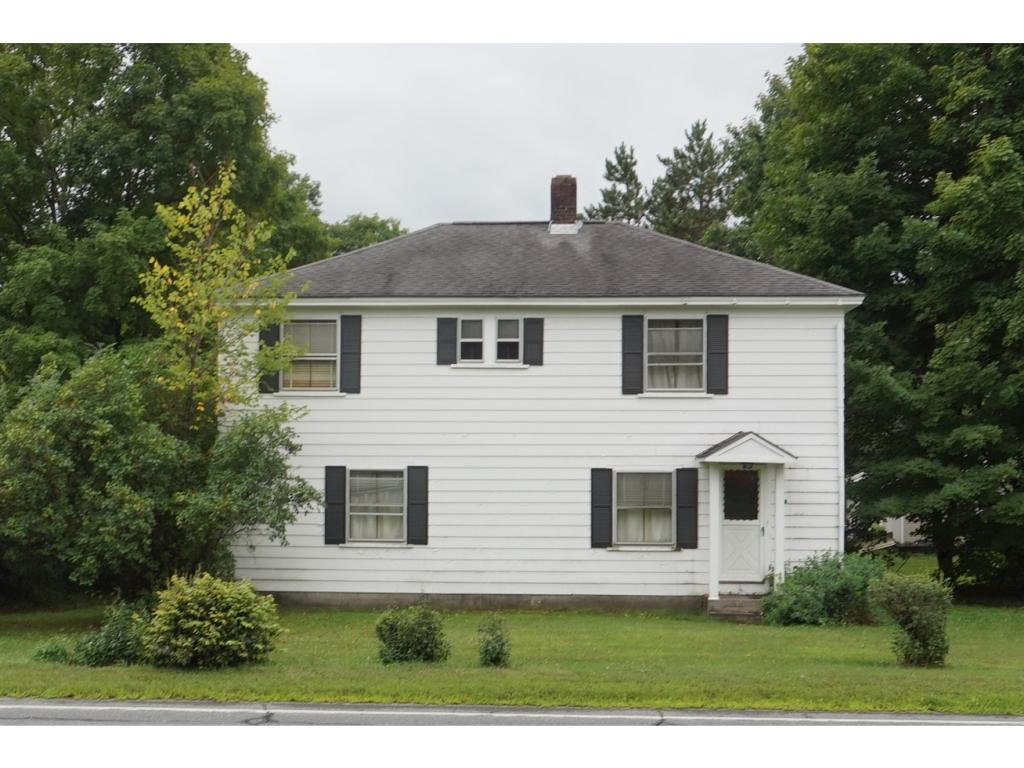 HARTLAND VT Home for sale $$124,900 | $72 per sq.ft.
