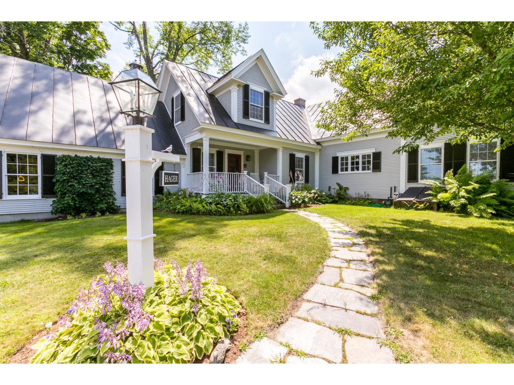 299 grassy lane woodstock vt vermont real estate for Vermont home insurance