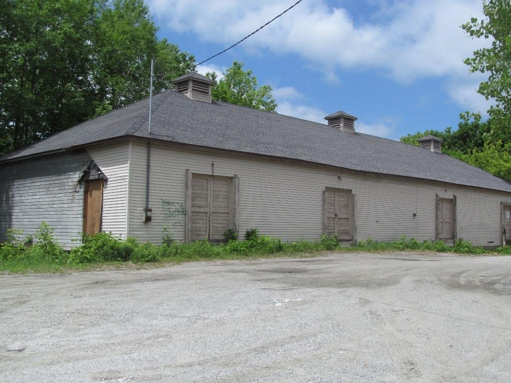 CLAREMONT NH Commercial Property for sale $$59,000 | $6 per sq.ft.