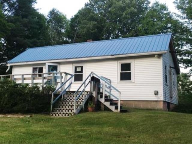 SPRINGFIELD VT Home for sale $$18,500 | $23 per sq.ft.