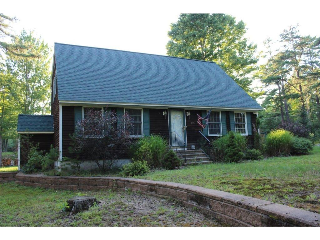 FREEDOM NH Home for sale $349,000