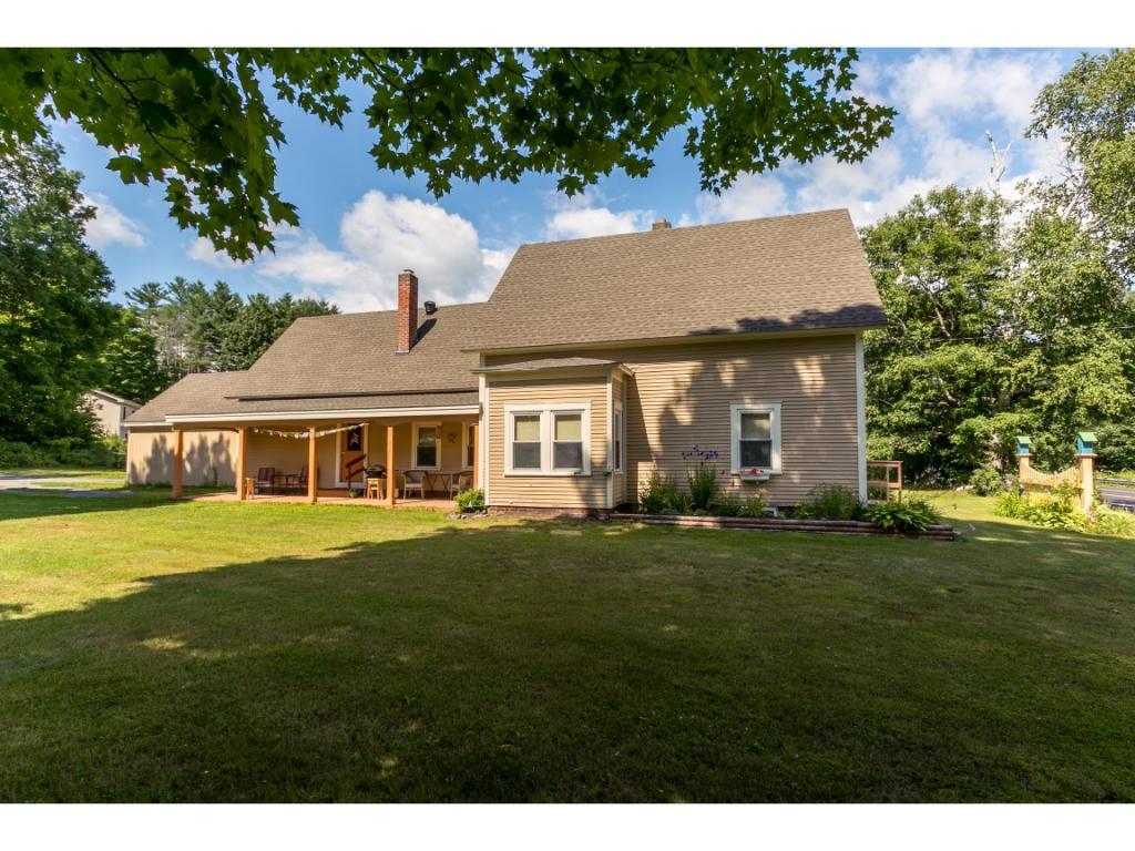 PLAINFIELD NHHome for sale $$235,000 | $105 per sq.ft.