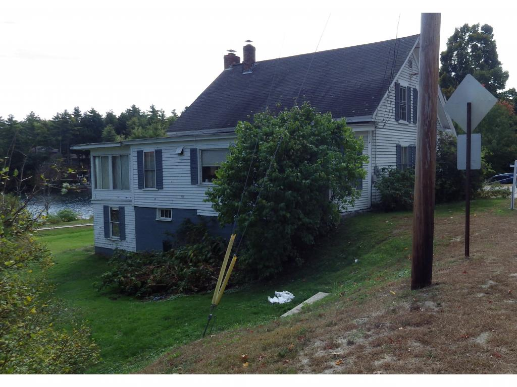 WOLFEBORO NH  Home for sale $500,000