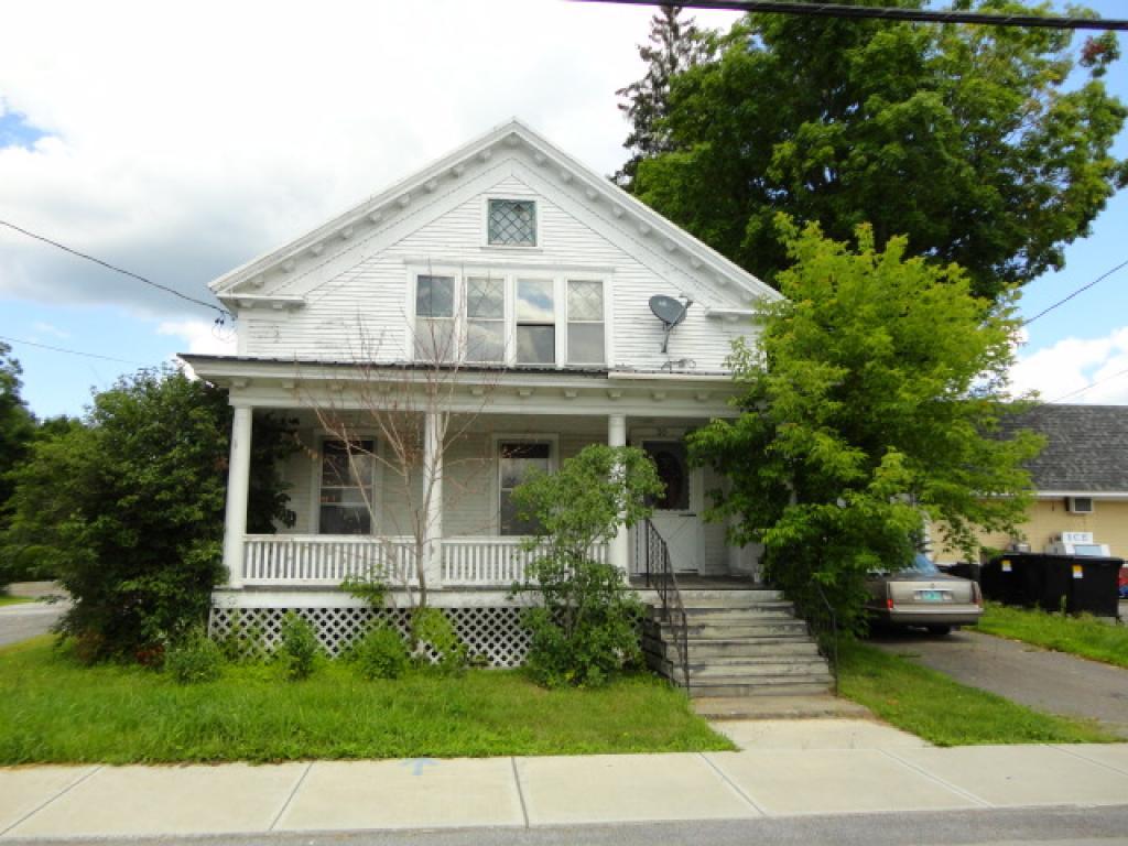30 Pearl Street, Enosburg, VT 05450